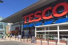 Four ways new Tesco UK CEO Matt Davies can wake the sleeping retail giant