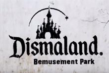 The Banksy effect: artist's dystopian fairground Dismaland causes frenzy