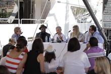 Will.i.am clashes with Martin Sorrell over online ads in Cannes