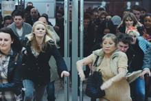 Black Friday ads: Brands promote calm amid shopping frenzy