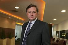 Matomy Group appoints former ITV chief Rupert Howell as non-executive chairman