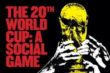 The 20th World Cup: Social media strategies and brand war rooms