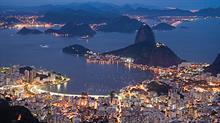 Spotlight: Rio de Janeiro