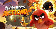 In brief: Mischief wins Angry Birds, Wild Card and FHF hires, Kindred's new brief, Go PR