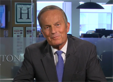 Former congressman Akin misses mark on HuffPost Live interview