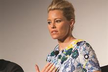Celeb Elizabeth Banks helps share social joy for American Greetings' ThankList
