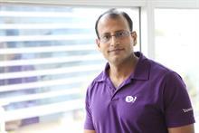 The Big Interview: Yahoo's corporate comms director Arunav Sinha