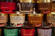 The PR Week 4.24.2015: Blue Bell grapples with ice cream recall