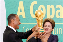The real legacy of the World Cup in Brazil