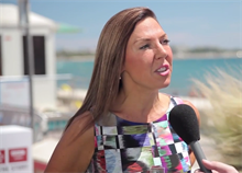 "Video: Cannes chair of judges Lynne Anne Davis on PR's ""breakout"" year at the awards"