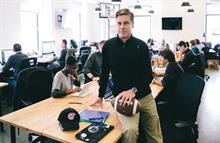 CEO Q&A: How Whistle Sports is changing sports programming for Millennials