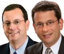 CEO Q&A: Zev and Jeffrey Weiss, American Greetings