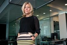 Harrisson quits M&C Saatchi to lead Anomaly