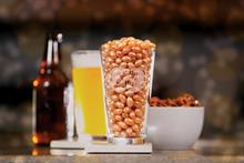 Jelly Belly fans quench their thirst with draft beer-flavored candies