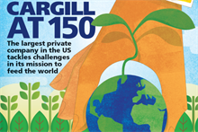 Cargill at 150