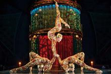 Cirque du Soleil picks Guesty PR and AKH Communications to run its London PR