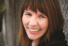 DC Influencer: Celia Fischer, America's Natural Gas Alliance