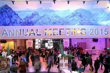 Six PR insights from the snowy slopes of Davos