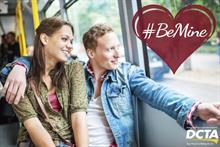Texas bus and train operators see banner Valentine's Day