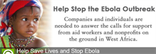 Nonprofit Good360 reaches out to businesses to fight Ebola