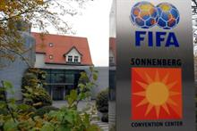 Timeline: FIFA in crisis