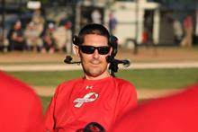 Pete Frates named Communicator of the Year 2015