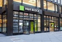 Ketchum beats out four firms for H&R Block account