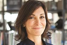 HL Group's Lynn Tesoro shares her favorite app, website, and advice for working moms