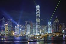 Spotlight: Hong Kong