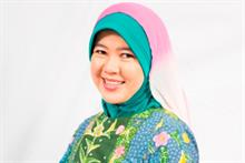 Indira Abidin : Power List 2014