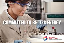 Total kicks off global campaign to tackle climate change