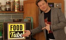 Jamie Oliver: How brands can succeed on YouTube #AWXI