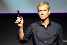 Motorola's VP and CMO Jan Huckfeldt on the brand's future