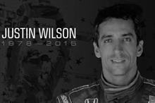 Experts: IndyCar driver Justin Wilson's death will restart driver safety conversation