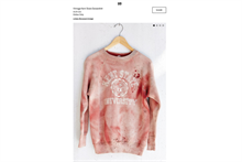 Urban Outfitters apologizes for 'blood-stained' Kent State sweatshirt