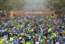 Ketchum Sports & Entertainment to run PR for LA Marathon