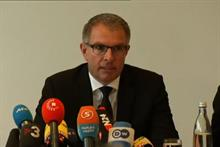 Lufthansa CEO is not doing enough to reassure passengers, say PR pros