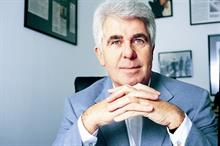 Max Clifford's PR firm wound up with debts of almost half a million pounds
