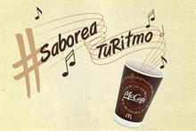 McDonald's ups volume on Hispanic outreach for Latin Grammys