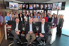 NASCAR in victory lane for In-House PR Team of the Year