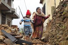 The Relations Group to provide broadcast comms for Nepal Earthquake Appeal