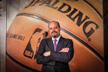 Newsmaker: Mike Bass, NBA