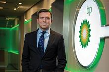BP promotes Geoff Morrell to group head of comms, external affairs