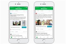Getting to know you: How brands are meeting their neighbors on Nextdoor