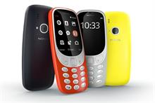 It's back, and it has snake: why the Nokia 3310 relaunch needs no introduction