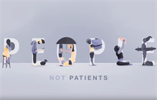 People, Not Patients: A new perspective from H+K Health