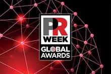PRWeek Global Awards 2016: Winners revealed at London ceremony