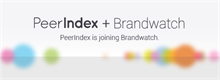 Brandwatch snatches up PeerIndex in first acquisition