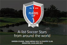 Cohn & Wolfe to run PR for Players Cup in Singapore
