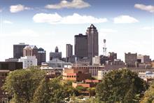 Regional spotlight: Des Moines' niche markets, from PR to politics